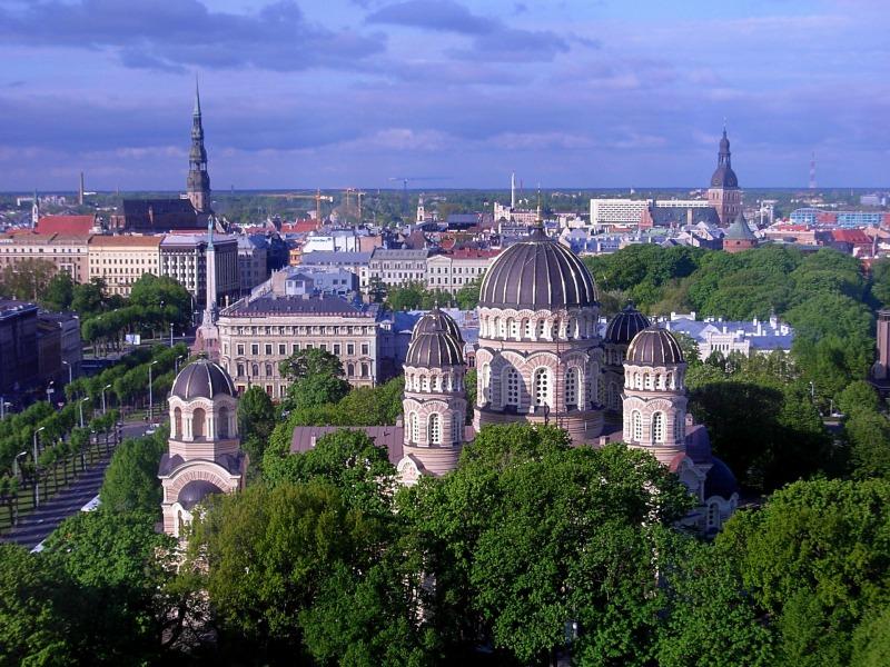 Riga_Lettland