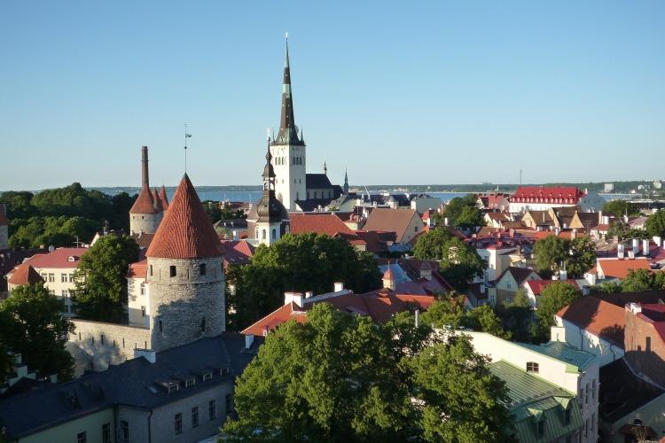 Tallin_Estland