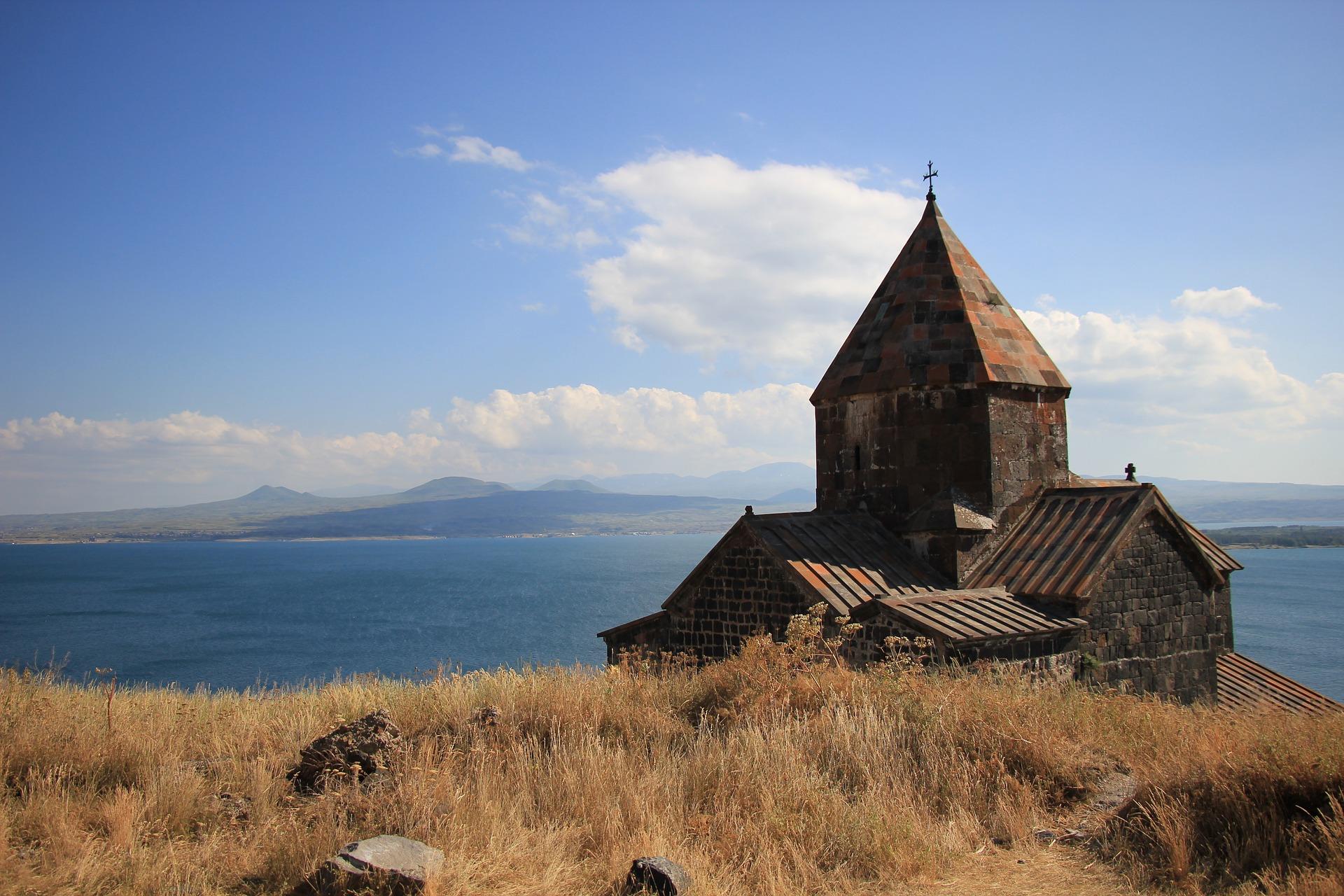 armenisches-kloster