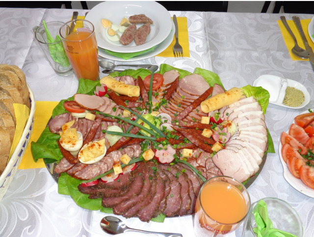polnisches-essen